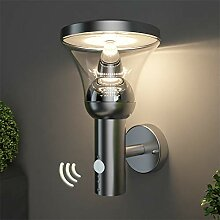 NBHANYUAN Lighting® LED Außenleuchte mit