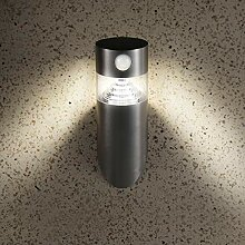 NBHANYUAN Lighting® Solar Wandlampe Aussen mit