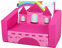 NBHUYT Home Kids Sofa Loungemöbel for