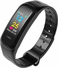 NBWE Fitness Tracker, Fitness Tracker Uhr mit