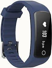 NBWE Fitness-Tracker-Uhr mit automatischer