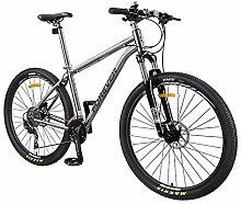 NBWE Mountainbike Titan Alloy Frame Adult Fahrrad