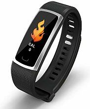 NBWE Slim Fitness Tracker, Fitness-Uhr mit