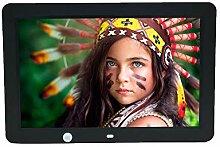 NBZH Digital Photo Frame 8/12/13/15 Zoll,