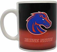 NCAA ThermoH Exray Kaffeebecher aus Keramik (Boise