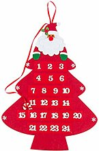 Ncbvixsw Neuer witziger Weihnachten Countdown