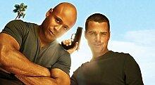 NCIS Los Angeles Season 10 Poster auf