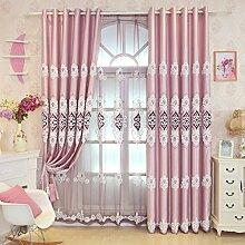 Nclon Baumwolle Voile Vorhänge gardinen,Licht