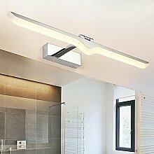 Nclon Einfache Moderne Spiegel Badezimmer