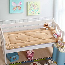 Nclon Kindergarten Baby Matratzenauflage,Kind