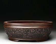 Nclon Lila Ton Keramikbeschichtung Classic