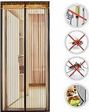 Nclon Magnet fliegengitter Tür
