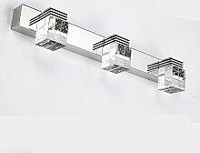 Nclon Moderne Einfache Kristall Badezimmer