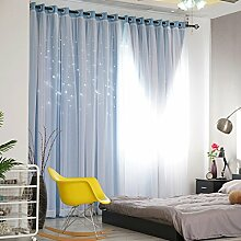 Nclon Prinzessin Schlafzimmer Vorhänge