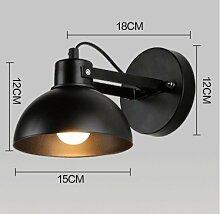 Nclon wand lampen Schlafzimmer Studie]