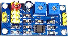 NE555 Signal-Generator Signalgenerator
