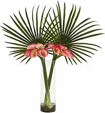 Nearly Natural 1543-CR Künstliche Pflanze mit