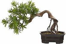 Nearly Natural 8323 50,8 cm Bonsai Kunstpflanze