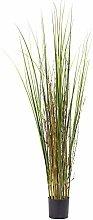 Nearly Natural Fast natürlichen Gras & Bambus
