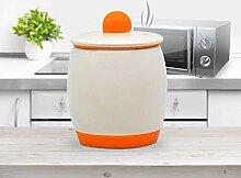 Neat Ideas Eggichef Keramik - Eier Pochierte,