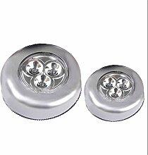 Neborn LED Touch Lampe LED Leuchte nachtlicht