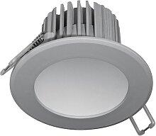Nedes LDL213 - LED Bad-Deckenleuchte LED/7W/230V