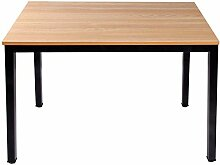 Need Computertisch Schreibtisch 100x60 cm PC Tisch