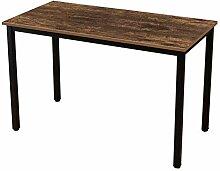 Need Schreibtisch Computertisch 120x60cm PC Tisch