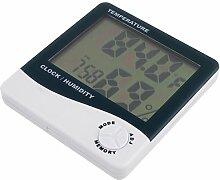 NEEWER Digitale Temperatur Thermometer und Feuchtigkeitsmesser