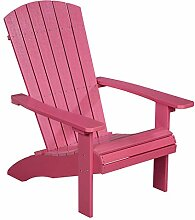 NEG Design Adirondack Stuhl Marcy (pink)