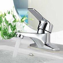 Neilyn Moderne Badezimmer Basin Tap Armaturen