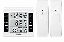 NeKan Thermometer Digital Innen