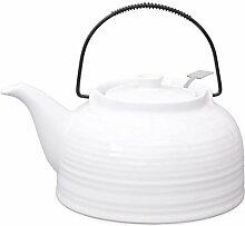 Nelly Aricola Teekanne Moderne Teekanne 1,5 Liter