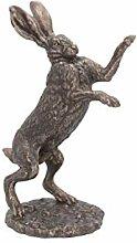 Nemesis Now Fight Figur, 36 cm, Bronze,