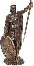 Nemesis Now Figur William Wallace, 36 cm, Bronze,