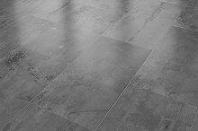 NEO 2.0 Designboden Fliese Mystery Black Rock PVC-frei 4,5 mm