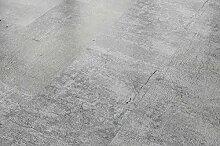 NEO VARIO Fliese L Kalkputz grau PVC-frei 3 mm