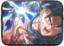 Neopren-Laptop-Tasche Dragon Ball Cool Goku