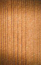 Neosil Chenille - Flauschvorhang 120 x 230 cm beige