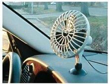 Nerd Clear PKW 12V Ventilator Klimaanlage für Ihr