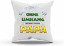 NERDO - Superhelden ohne Umhang nennt man Papa -
