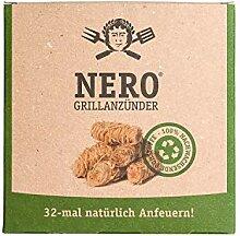 Nero - Grillanzünder (32 Stück)