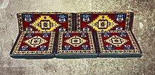 Nesbelle 5 Teilige Set Sark Kösesi Orientalische