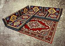 Nesbelle 9 Teilige Set Sark Kösesi Orientalische