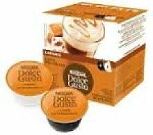 Nescafe Dolce Gusto Caramel Latte Macchiato (Pack