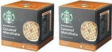 Nescafé Dolce Gusto Starbucks Caramel Macchiato
