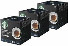 Nescafé Dolce Gusto Starbucks Espresso Roast