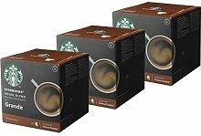 Nescafé Dolce Gusto Starbucks House Blend Grande