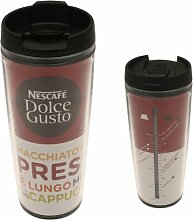 Nescafé Dolce Gusto Thermo Cup to-Go, Kaffee,