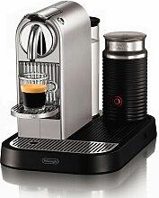 Nespresso® Maschine DeLonghi Citiz & Milk EN 266